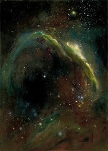 Nebula 1 - Sherrie Nielsen
