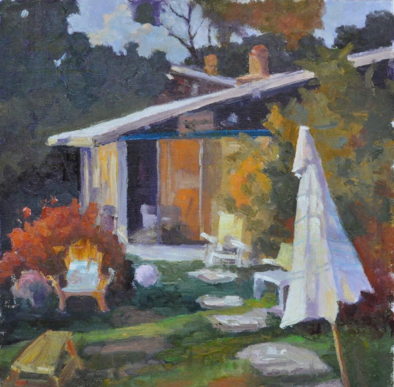Mary Anns Malibu House - Ann Marie Rode