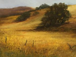 Canyon Oak - Virginia Kamhi