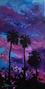 East Side - Tom Delaney