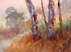 Debbie Abshear Watercolor