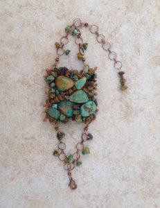 Joyce Carol Watanabe Jewelry
