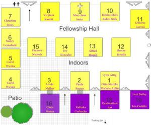 Lower Level Floorplan 2018