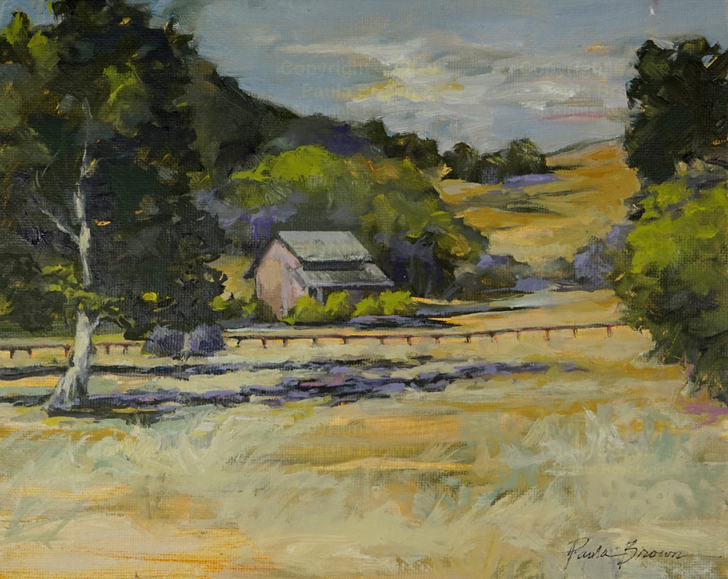 The Ranch - Paula Brown